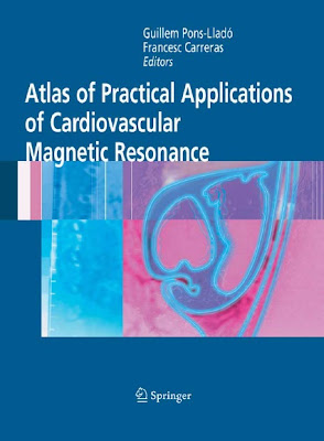Atlas of Practical Applications of Cardiovascular Magnetic Resonance