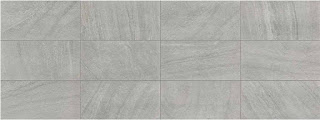 Colored body porcelain stoneware GLOW GREY
