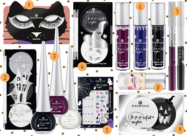 Essence Bootiful Nights LE Preview