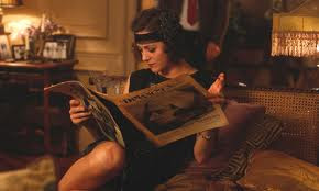marion cotillard, midnight in paris, woody allen