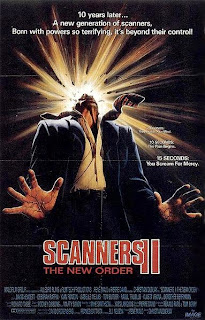 Scanners 2: El nuevo orden<br><span class='font12 dBlock'><i>(Scanners II: The New Order)</i></span>