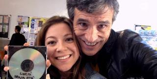 anna è figlia di Valerio un medico in famiglia 10