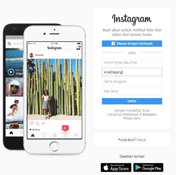 cara promosi di instagram - Tips Usaha Kuliner Di Instagram
