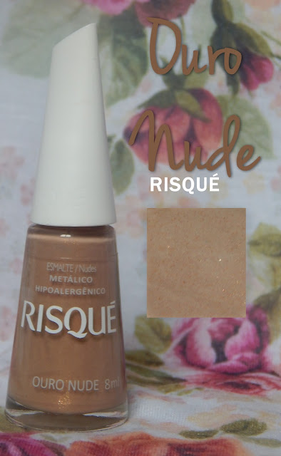 Ouro nude