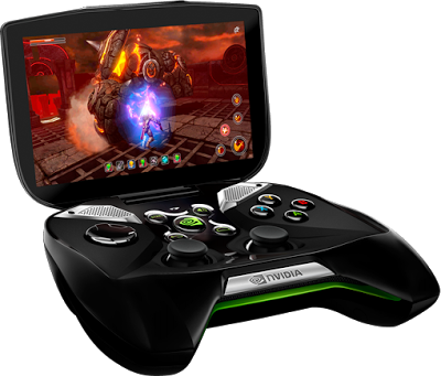 Project Shield de Nvidia - tecnogeek.es