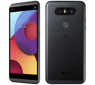 LG Q8 Full Specifications