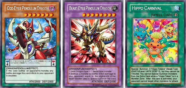 card Yu-Gi-0h! ARC-V Power of Chaos - MOD
