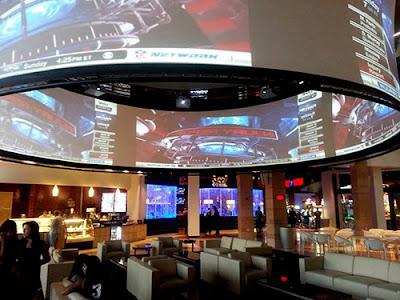 Địa chỉ cung cấp màn hình led p4 chính hãng tại Bình Phước