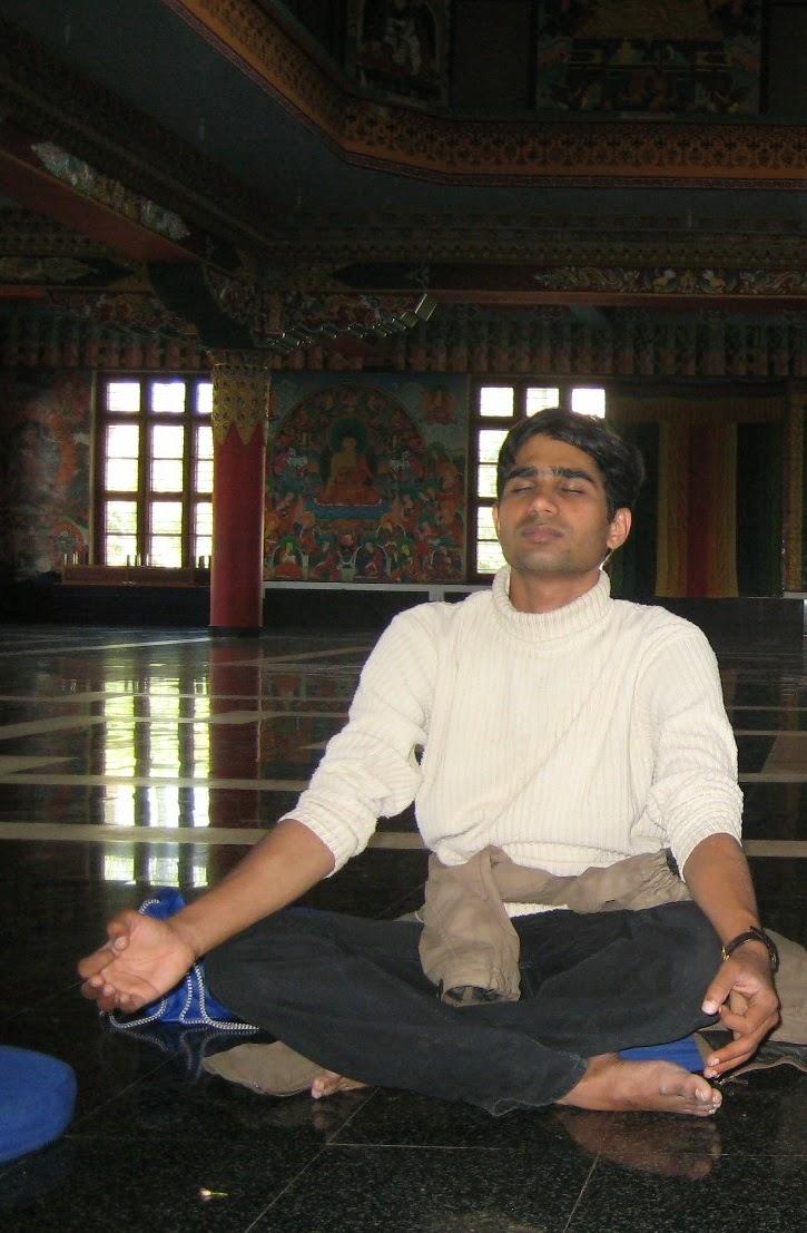 Author Interview Nitish Krishna The Mystery Of Bila Land