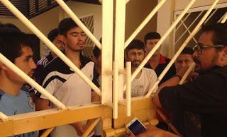 BIKIN RESAH! Kepala Rudenim Balikpapan Ungkap Perilaku Buruk Imigran Syiah