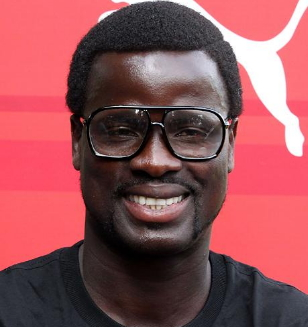 emmanuel eboue assistant coaching job