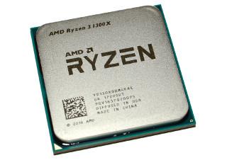 (AMD Ryzen 3)