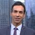 César Tralli cumpre trato feito com marcas, Globo não gosta e diretor toma forte atitude