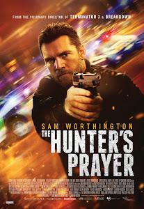 Hunter's Prayer Poster