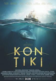 Kon Tiki – BDRip AVI Legendado