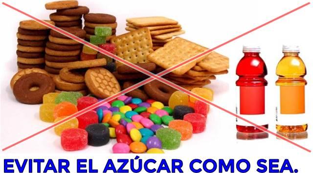 El azúcar es la culpable de la obesidad y diabetes infantil