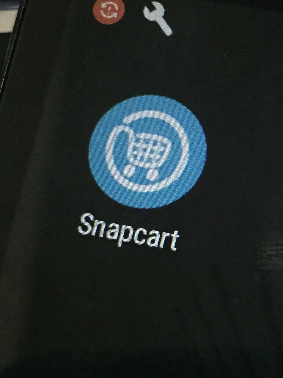 Snap It With Snapcart ~ Viva Manilena