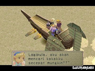3 Game PSX/PS1 Terkenal Versi Bahasa Indonesia