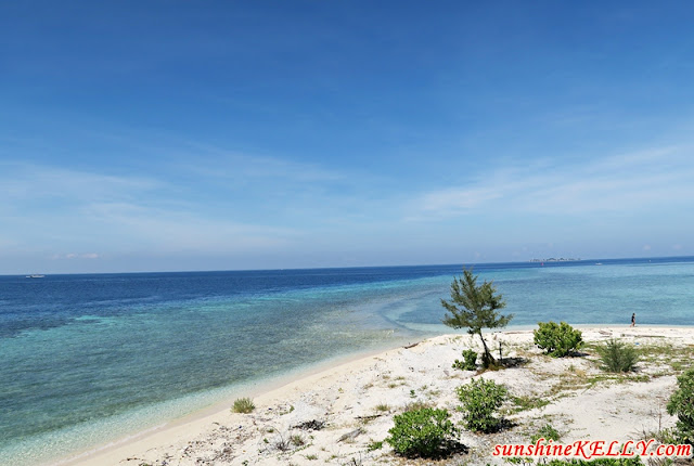 Kodingareng Keke Island, Makasar, trip of wonders, wonderful indonesia, tourism indonesia