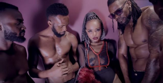 Rosa Ree X Spice Diana – Jangu Ondabe Remix