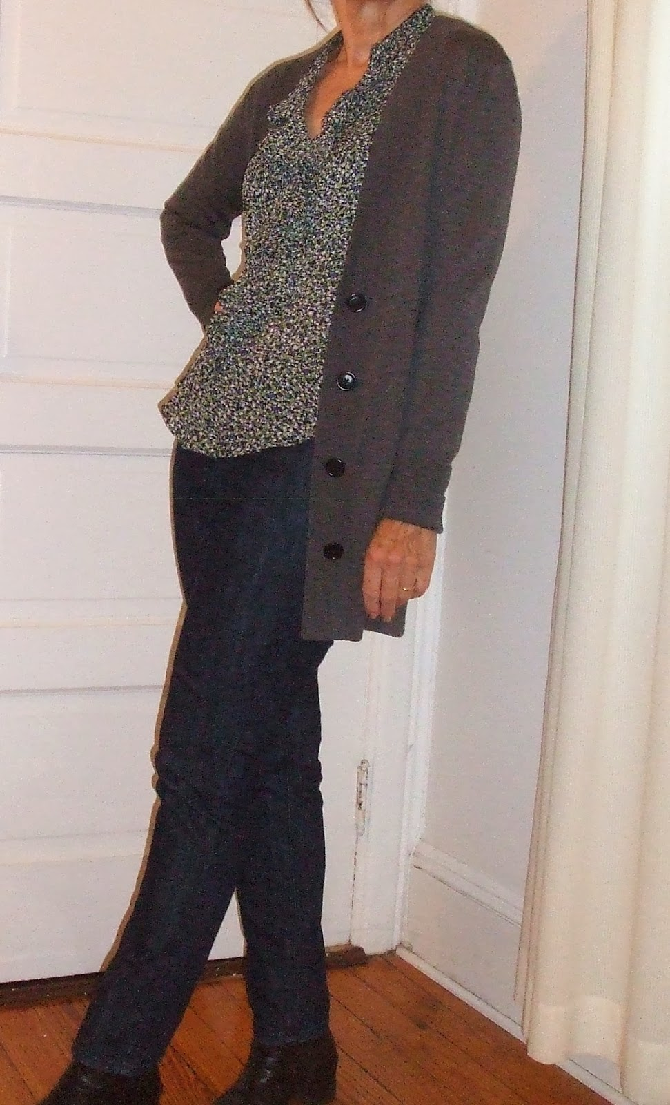 Flattering50 Favorite 2013 Fashions For Women Over 50