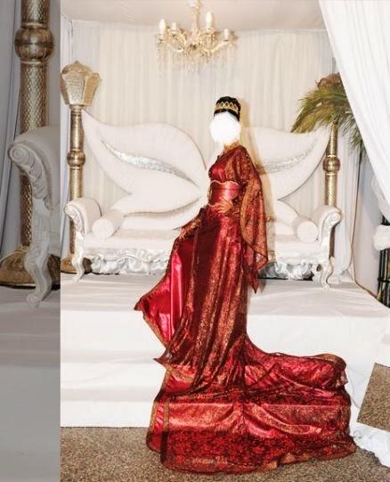 البسة تقليدية جزائرية photos-31-2-Mariage-
