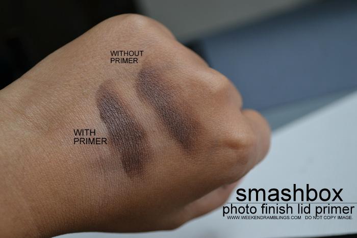 Photo Finish Lid Primer by Smashbox #3
