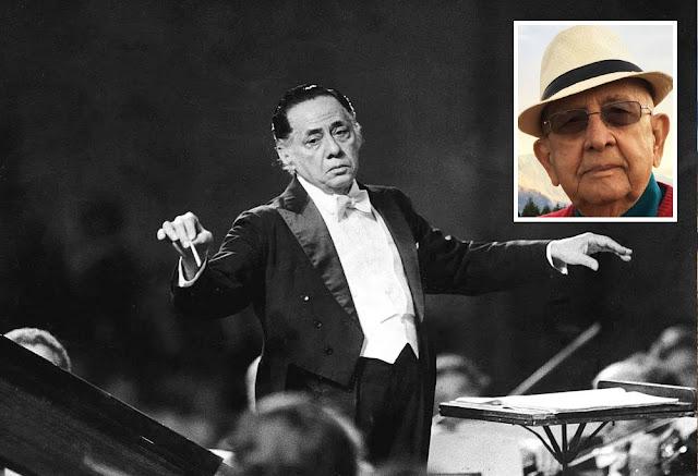eleazar carvalho maestro musica erudita orquestra ambiente de leitura