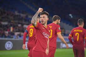 مشاهدة مباراة روما وجينت بث مباشر بتاريخ 27 / فبراير/ 2020 الدوري الأوروبي