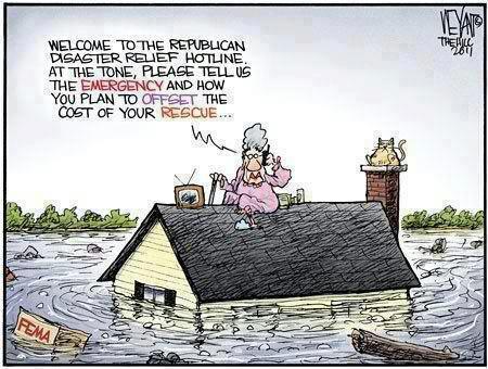 Jobsanger Gop Disaster Relief