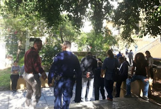 Χανιά: Απίθανη εξέλιξη στην υπόθεση της Γαύδου - Εμπλεκόμενος τηλεφωνούσε στα Δικαστήρια για βόμβα