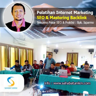 Pelatihan Bisnis Online di Depok