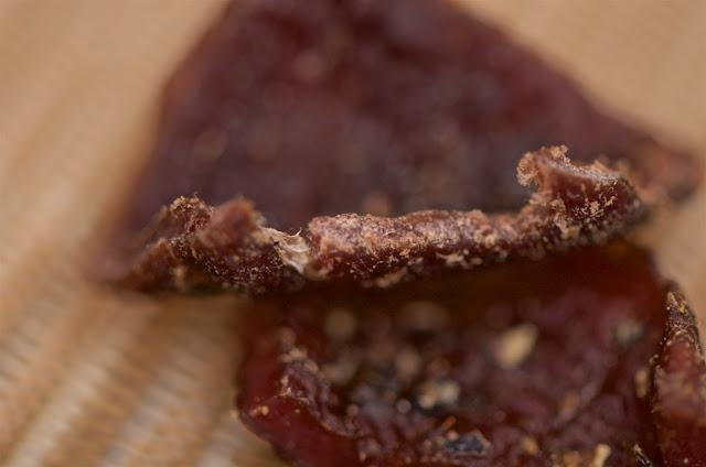 Beef Jerky Classic Bio - Bell - Snack - Viande