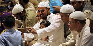 """Muslim Sejati """"TIDAK TAHUN BARU-AN"""""""