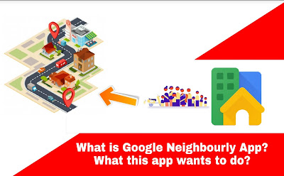 What is Google Neighbourly App?What this app wants to do?