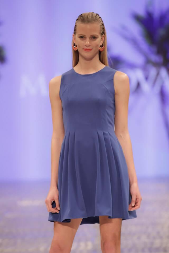 Diseño + Moda + Pasarela : LATINOAMERICA FASHION WEEK: COLECCIÓN MARKOVA