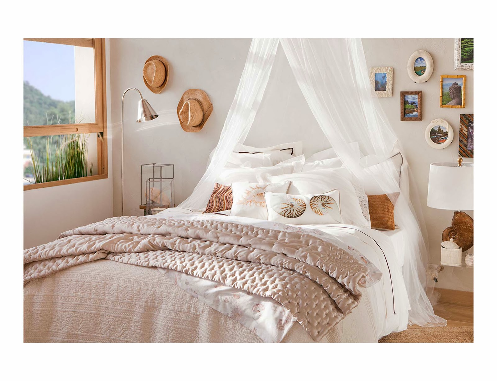 entre barrancos decoraci n nueva colecci n zara home. Black Bedroom Furniture Sets. Home Design Ideas