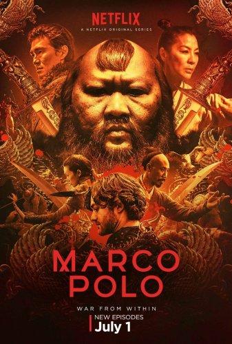 Marco Polo Temporada 2 (Web-DL 720p Ingles Subtitulada) (2016)