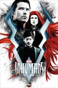 Download Inhumans [Season 1 All Episodes] {English} 720p