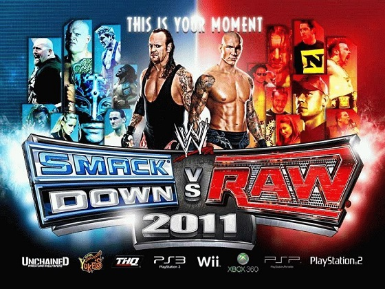 download wwe smackdown vs raw 2011 pc game full version