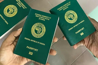Visa Free Countries for Nigerians