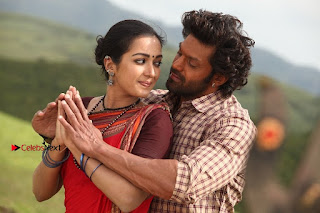 Aarya Catherine Tresa Starring Kadamban Tamil Movie Stills  0012.jpg
