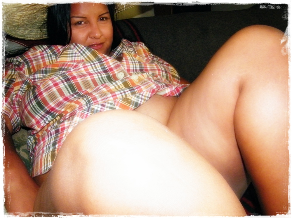 thighs ssbbw ass