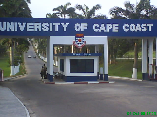 university of cape coast View mustapha abdul-hamid's profile on i am a 43 year old senior lecturer in the department of religion and human values at the university of cape coast.