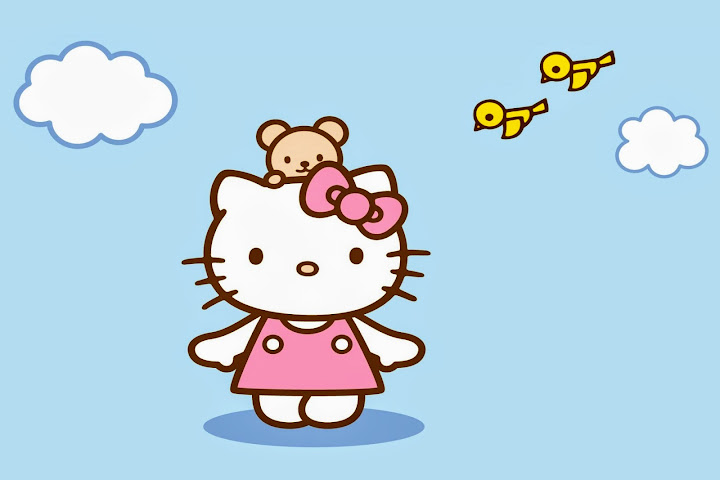 Thai passengers blocked from EVA Air flight to Taiwan due to Hello Kitty stamps