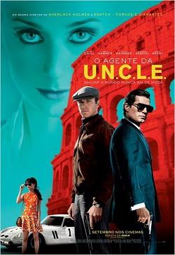 O Agente da U.N.C.L.E - Full HD 1080p - Legendado