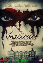 O Instituto – Dublado