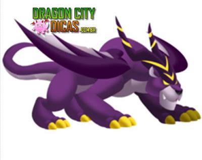 Dragão Pantera