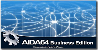 AIDA64 Business Edition, Español, Portable