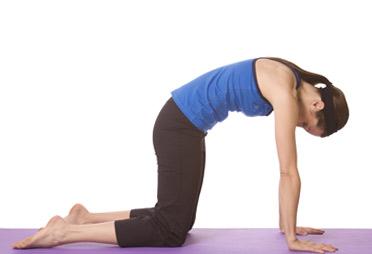 yoga for knee pain or arthritis  procedure and benefits